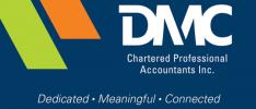 DMC Chartered Professional Accountants