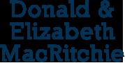 Donald & Elizabeth MacRitchie